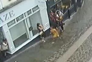 Durham Constabulary would like to speak to these women as part of their inquiry into an incident near The Boat House in Durham.