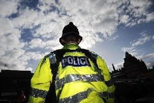 Police have carried out raids across Sunderland and South Tyneside