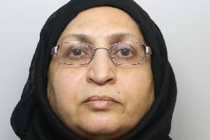 Rukhsana Malik was jailed for two years, three months for causing death by dangerous driving.