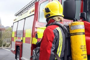Home Office figures show the fire and rescue service responded to 3,474 callouts in 2018-19 which proved to be false alarms.