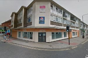 The new site, the former Cash Converters shop. PIC: Google