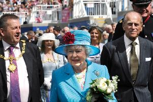 22 Royal visits to the Yorkshire Coast from 1869 to 2018.