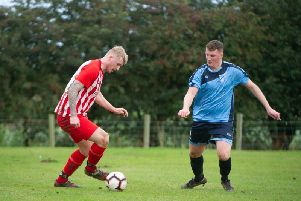 Hunmanby United 0-1 Filey Town / Pictures by Andy Standing
