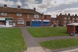 The location of the shop, which was Tattoo 52.