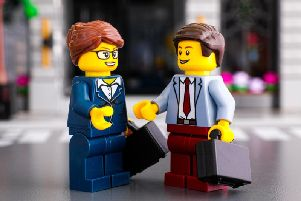 Thackray Medical Museum are searching for a LEGO Build Co-ordinator to manage a build project (Photo: Shutterstock)