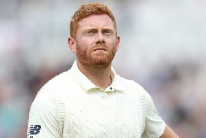 England's Jonny Bairstow is under pressure after missing one Test (Picture: Tim Goode/PA Wire)