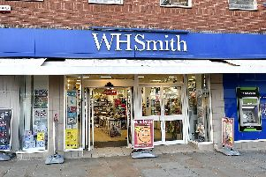 Scarborough's Post Office will relocate into WH Smith on 16 May.