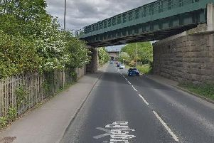 Knottingley Road, Pontefract. Picture: Google.
