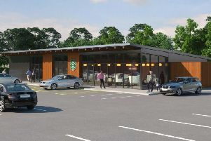 How the new Starbucks could look in South Shore