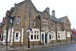 The Grey Horse in Whitburn is expected to close later this week.