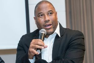 Ex-Newcastle United and Liverpool striker  John Barnes has backed the Magpies to achieve Premier League survival.