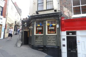 A petition against the proposed change to a historic Whitby pub's name has been started.