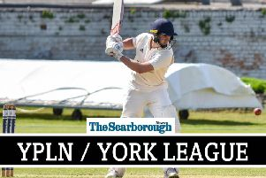 York League