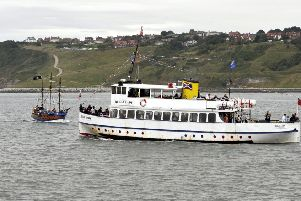 The Regal Lady is set to reopen as a static visitor attraction in Scarborough harbour and will also offer sea trips in a second smaller vessel.