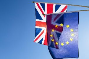 No deal Brexit will be overwhelmingly negative, think tank warns
