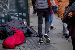 Scarborough Council is to receive more funding to tackle homelessness.