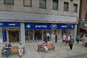 Boots have announced UK stores may face closure.