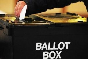 Some 67 candidates will be competing for 30 seats on Ryedale Council.