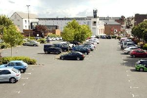 Residents can now apply for a 'virtual' car park permit.