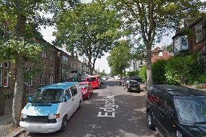 Edgedale Road, Nether Edge