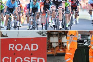 From road closures to bin collections here's all you need to know: