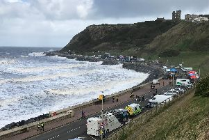 IN PICTURES: 17 images of Tour de Yorkshire stage 3 that ended in Scarborough
