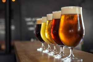 North Yorkshire County Council has launched an alcohol use survey.