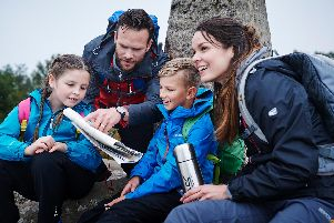 Millets sells outdoor clothing and equipment from 100 shops nationwide.