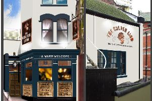 Whitby's Golden Lion will keep its name.