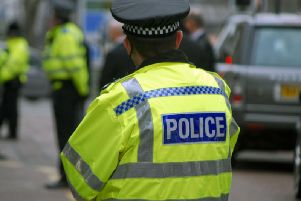 Police are appealing for information and witnesses