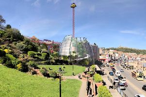 If you thought the Scarborough plans by Flamingo Land were unpopular ...