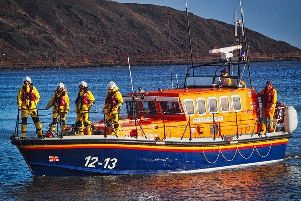 Filey Lifeboat