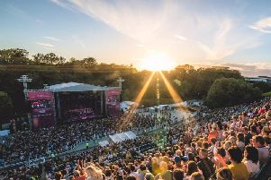 Scarborough's Open Air Theatre has launched a new VIP pass.