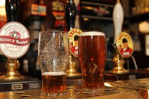 These are the 15 best pubs and bars in Scarborough according to Trip Advisor.