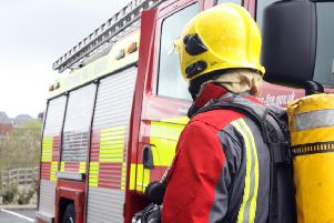 Wakefield MP Mary Creagh says firefighters could be being put at risk by chemicals in flame retardants.