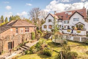 These are the top ten most expensive homes for sale in Harrogate listed on Rightmove.
