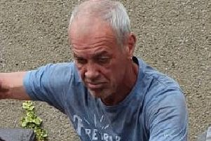 The 55-year-old has been located.