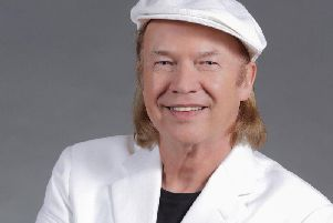 Original Rubettes frontman Alan Williams heads a tribute night to the band at the Plowright Theatre next month