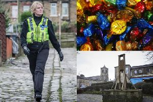 13 surprising things Calderdale gave the world
