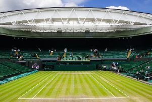 Wimbledon makes its annual return on July 2-15, with the crme de la crme of tennis stars vying for the highly acclaimed champion title