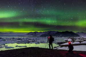 Iceland. Picture from Jet2.com