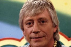 Geoffrey Hayes - best known for presenting Rainbow - has died at the age of 76