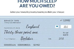 This is not a real cheque