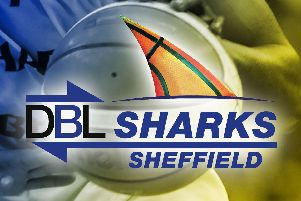 DBL Sharks Sheffield