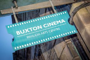 Buxton Cinema