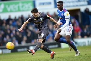 Sheffield Wednesday star Fernando Forestieri