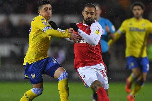 Kyle Vassell is set for surgery on a groin issue