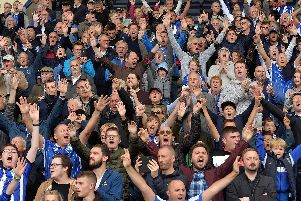 Wednesday fans