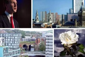 Detailed plans for a One Yorkshire devolution deal were submitted last year.