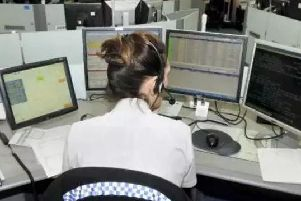 Latest figures reveal more than 900,000 calls to police went unanswered in the last five years.